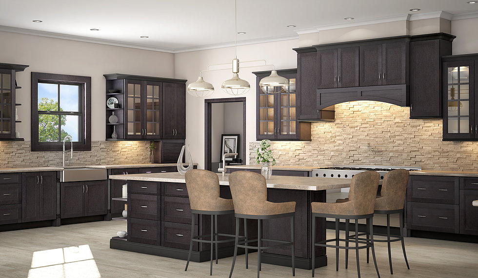 Cubitac Bergen Shale Kitchen Cabinets Tiles Nj Art Of Kitchen