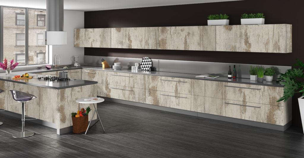 Alusso Natura Matrix Vintage Kitchen Cabinets Amp Tiles