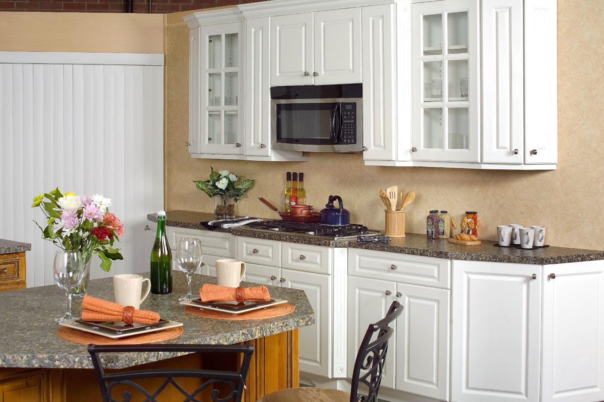 CNC Cabinetry Classic Cascade