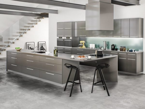 CNC Cabinetry Classic Milano Slate