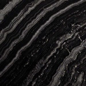 Agatha Black Granite Countertop