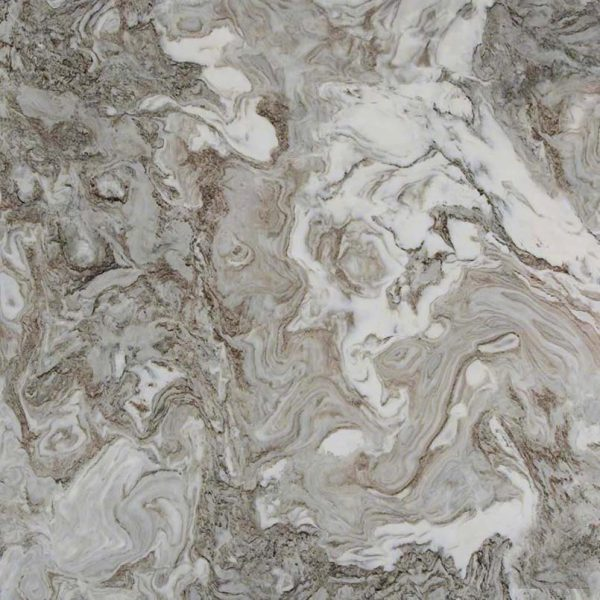 Avalanche White Marble Countertop