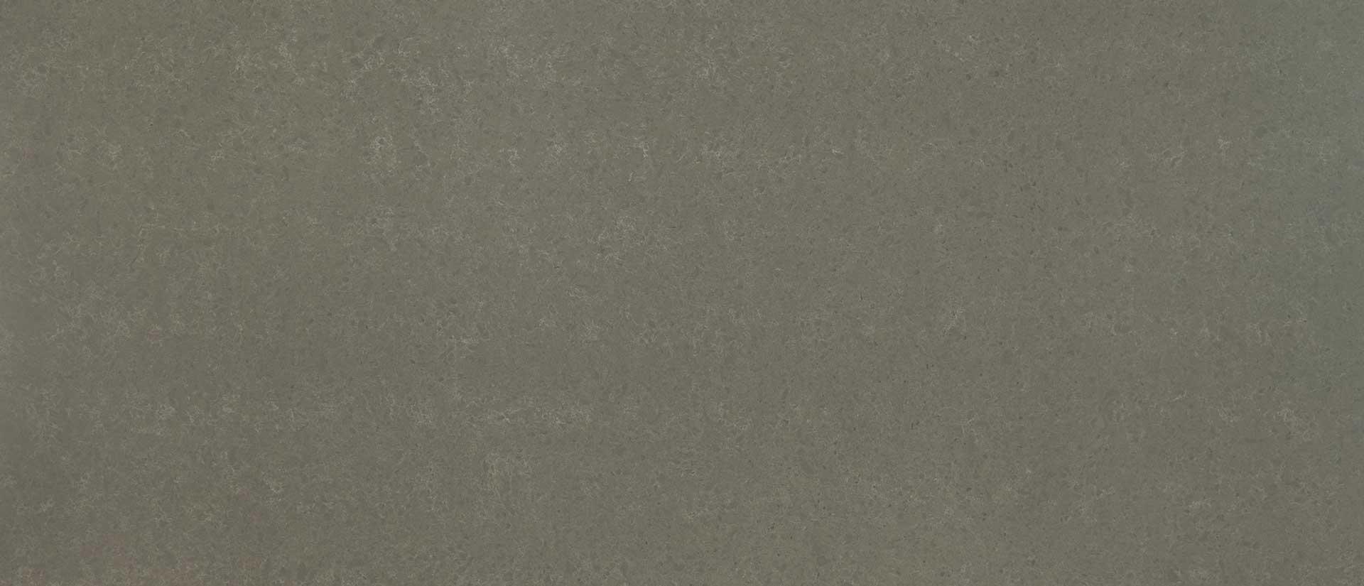 Babylon Gray Concrete Quartz Countertop Kitchen Cabinets