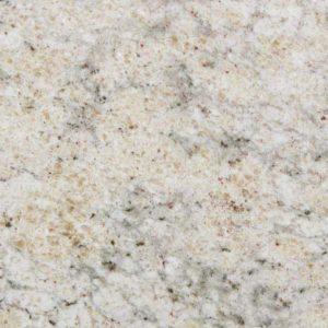 Bianco Romano Granite Countertop