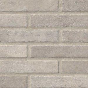 Brickstone Brickstone Ivory 2x10 Porcelain Tile