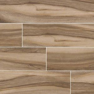Café Aspenwood Porcelain Wood Look Tile