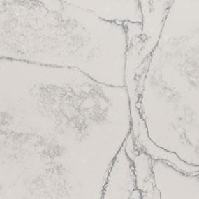 Calacatta Pearl Quartz Countertop