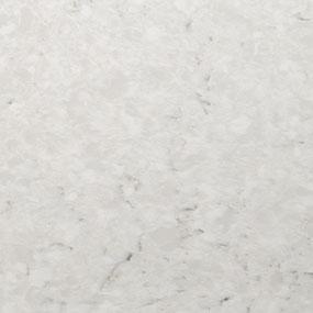 Carrara Caldia Quartz Countertop Kitchen Cabinets