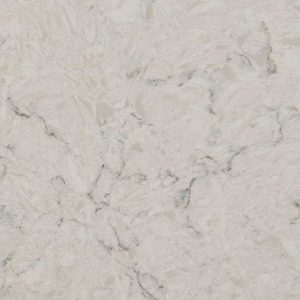 Carrara Mist Quartz Countertop Kitchen Cabinets Amp Tiles