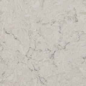 Carrara Mist Quartz Countertop