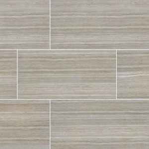 Charisma Silver Essentials Ceramic Tile