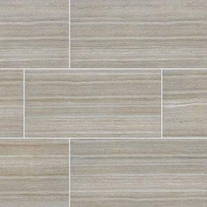 Charisma Silver Essentials Ceramic Tile