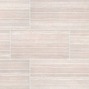 Charisma White Essentials Ceramic Tile