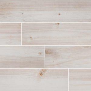 Dove Havenwood Porcelain Wood Tile Flooring