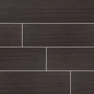 Ebony Sygma Ceramic Tile