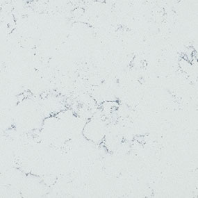 Fairy White Quartz Countertop