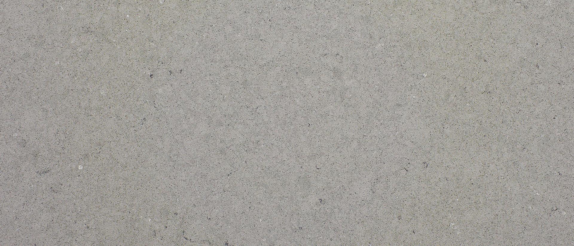 Fossil Gray Quartz Countertop Kitchen Cabinets Amp Tiles
