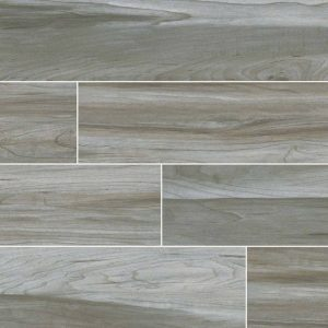 Grey Carolina Timber Ceramic Tile