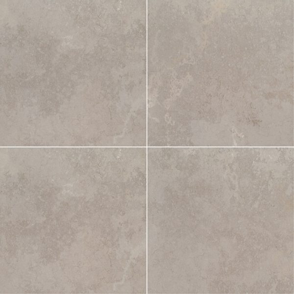 Grey TEMPEST Ceramic Tile