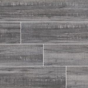 Mercury BELMOND Ceramic Wood Look Tile