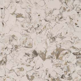 Montclair White Quartz Countertop