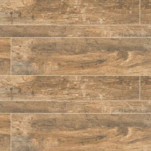 Natural Forest Porcelain Wood Tile