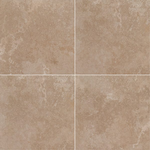 Natural TEMPEST Ceramic Tile