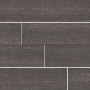 Nero Turin Ceramic Wood Look Tile