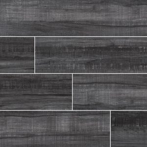 Obsidian Belmond Ceramic Wood Tile Flooring