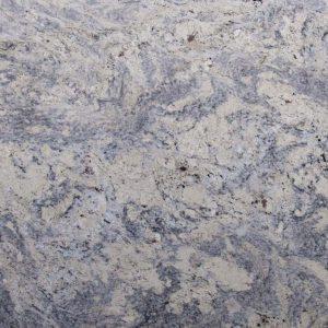 White Ravine Granite Countertop