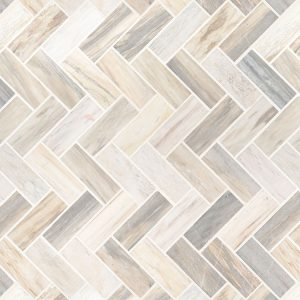 Angora Herringbone Polished