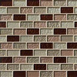 Ayres Blend 1x2x8mm Glass Tile