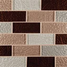 Ayres Blend Glass Subway Tile 2x4