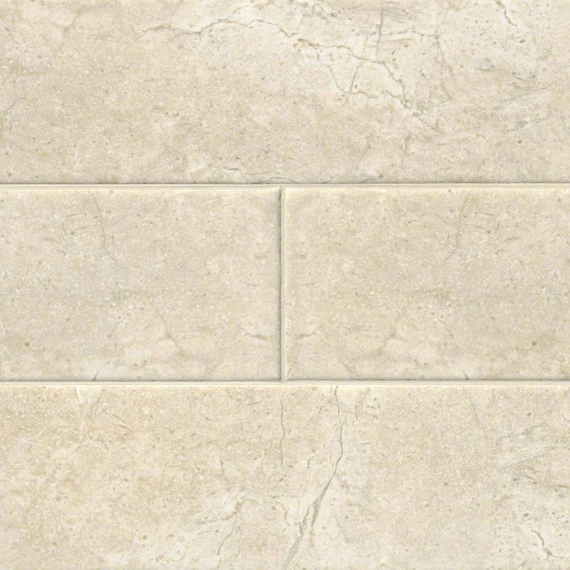 Beige Crema Subway Tile 4x16 Kitchen Cabinets Amp Tiles