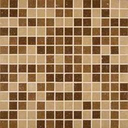 Canyon Vista Opaque Glass 3/4x3/4x4MM in 12x12 Mesh