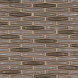 Champagne Estate 6mm Glass Tile