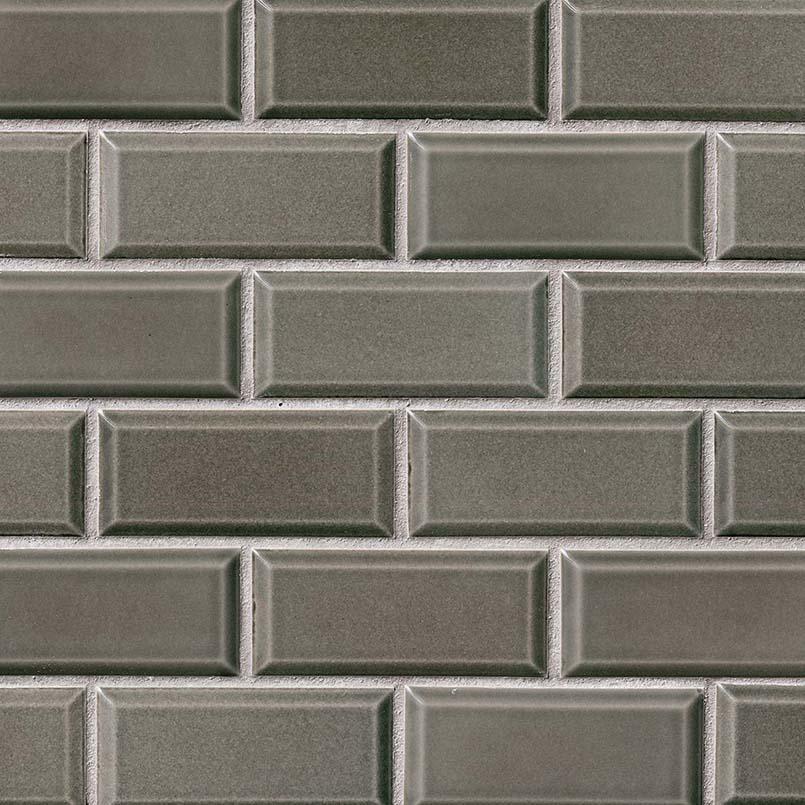 Charcoal Subway Tile 2x4 Kitchen Cabinets Amp Tiles Nj
