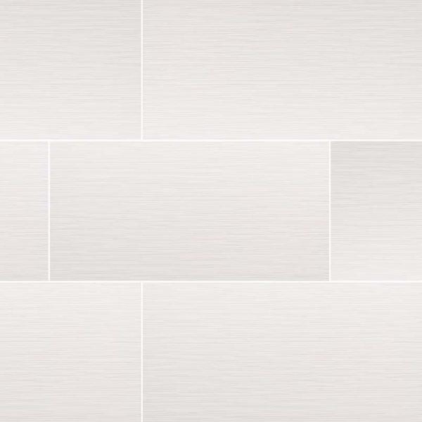Dymo Stripe White 12X24 Glossy