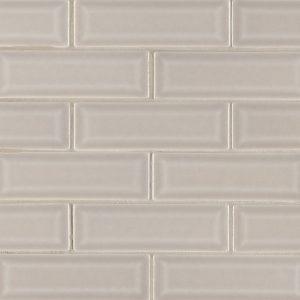 Portico Pearl 2x6 Beveled