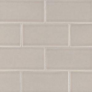Portico Pearl Subway Tile 3x6