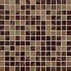 Textalia Herringbone 6mm Glass Backsplash Tile