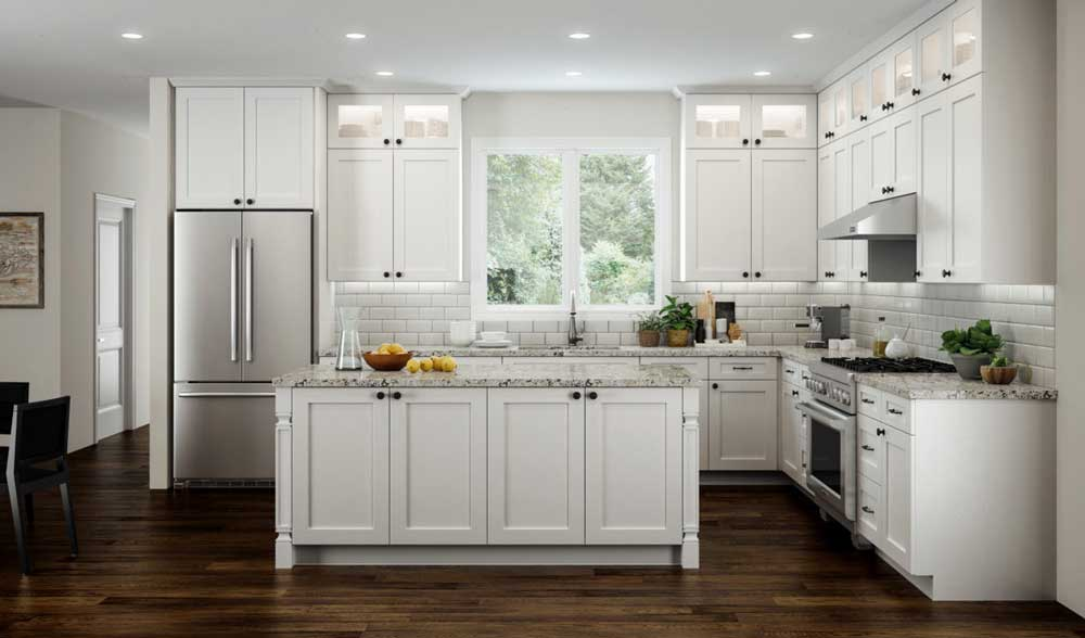 Types Of Kitchen Cabinets Design Ideas Colors And Cost Cabinets Blog