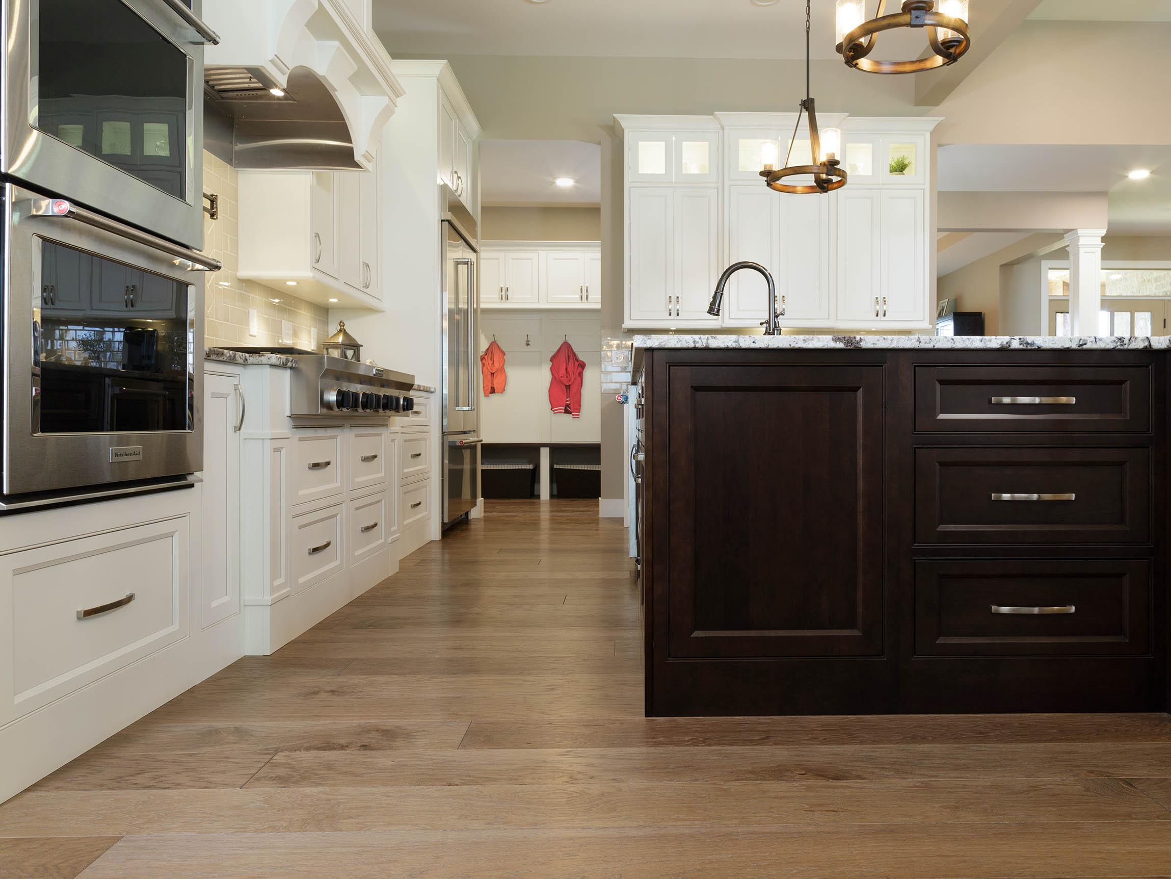 Polar On Maple Beaded Inset Using Greensboro Door Kitchen Cabinets Tiles Nj Art Of Kitchen Tile